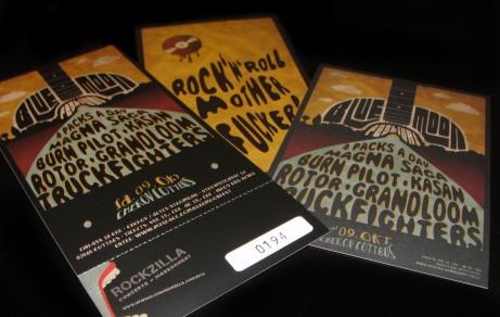 Blue Moon Festival | Tickets, Flyer