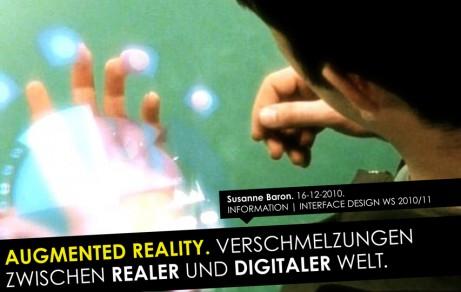 Augmented Reality | Presentation