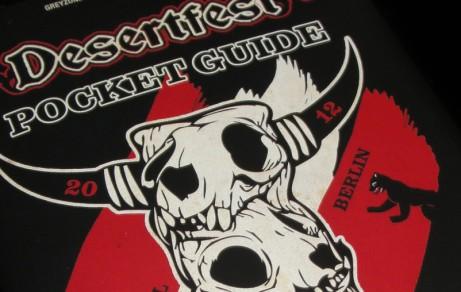 Desertfest Berlin | Festival guide