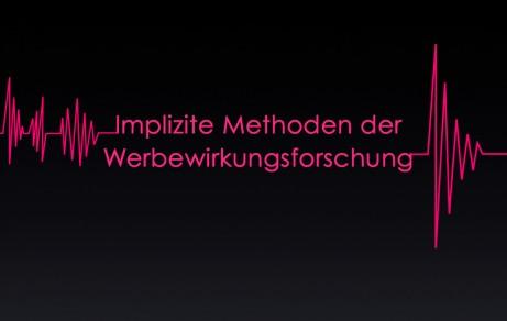 Methoden der Werbewirkungsforschung (Neuromarketing) | Presentation
