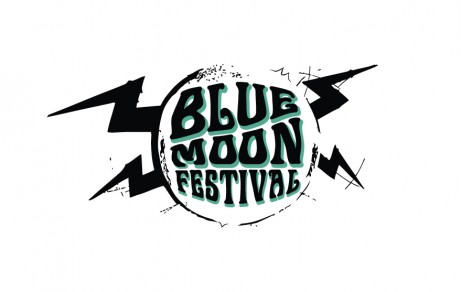 Blue Moon Festival | Logo