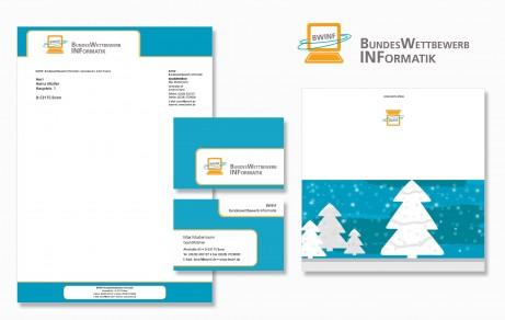 Bundeswettbewerb Informatik | Corporate