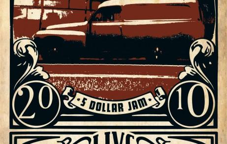 "Grandloom ""5 Dollar Jam"" | Poster"