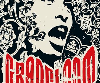 Sungrazer & Grandloom | Poster