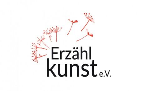 Erzählkunst e.V. | Logo