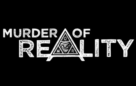 Murder of Reality | Logo