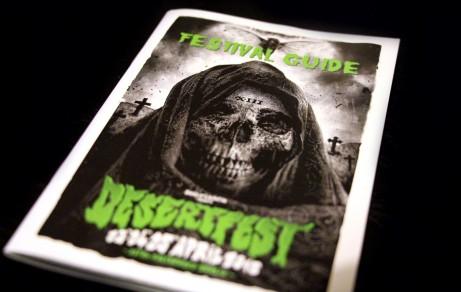 Desertfest Berlin | Festival Guide 2015